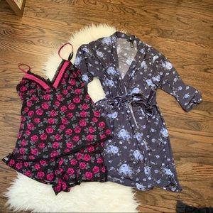 Marilyn Monroe sleepwear bundle